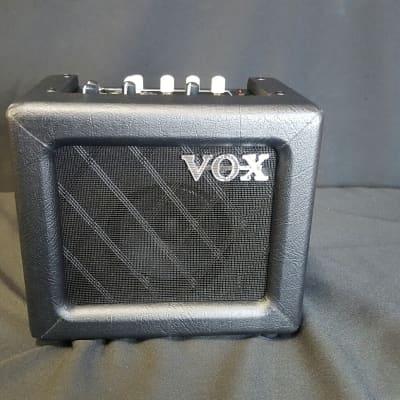 Vox Mini3 G2 3W Battery Powered Modeling Amp