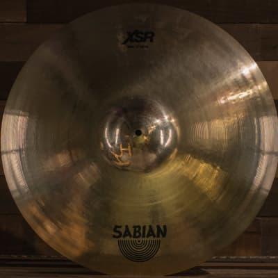 "Sabian 22"" XSR Ride"