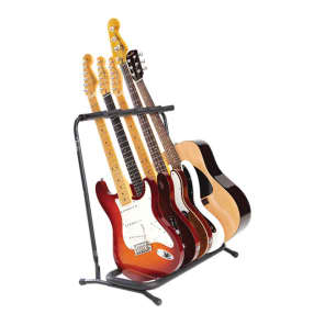 Fender Multi Stand 5 Piece for sale