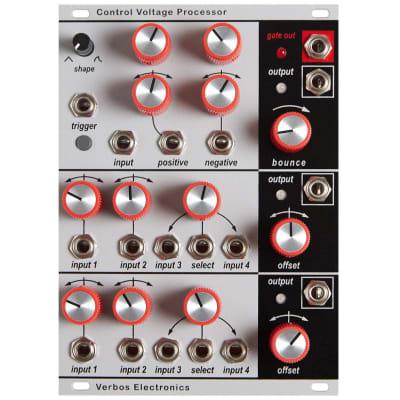 Verbos Control Voltage Processor [eurorack]
