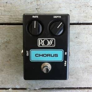 Ross Chorus