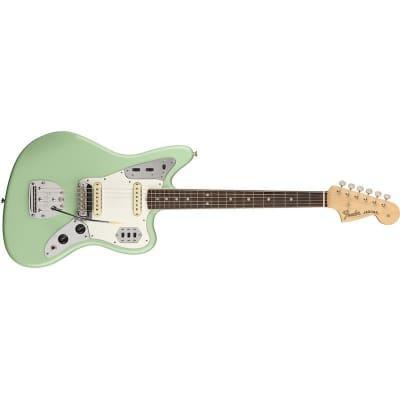 Fender American Original '60s Jaguar Surf Green for sale