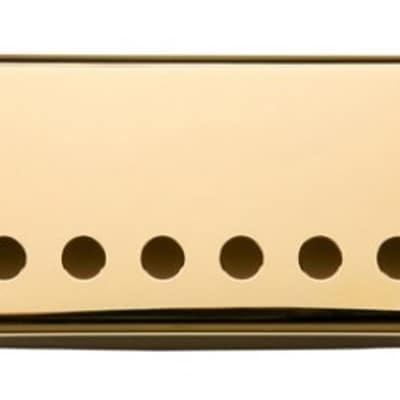 Gibson PRPC-025 Bridge Position Humbucker Cover Gold for sale
