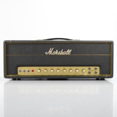 Marshall JMP 1987T Tremolo 2-Channel 50-Watt Guitar Amp Head 1967 - 1975