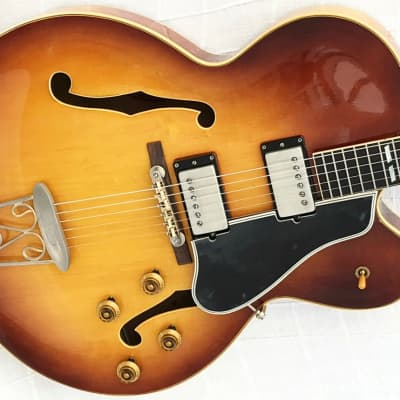 Gibson ES-350 T 1957 Sunburst for sale