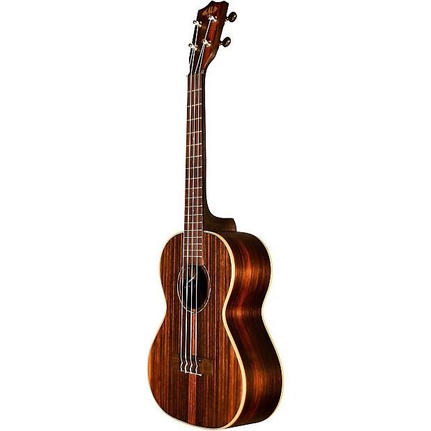 kala ka eby te ebony tenor acoustic electric ukulele 2 day reverb. Black Bedroom Furniture Sets. Home Design Ideas