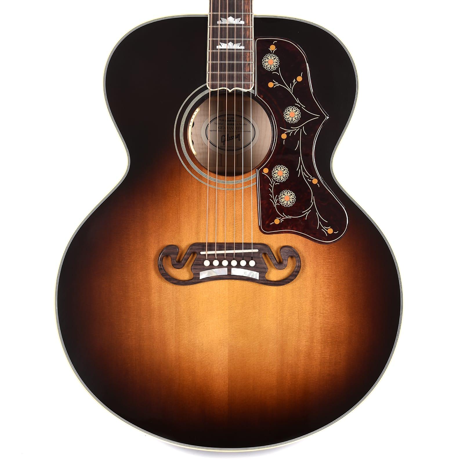 Gibson Montana SJ-200 Standard 2019 Vintage Sunburst