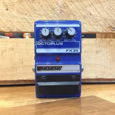 Second Hand DOD Octoplus for sale