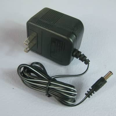 Jameco Power supply Korg MS-2000 compatible  9 Volt 9VDC  500mA AC Adapter