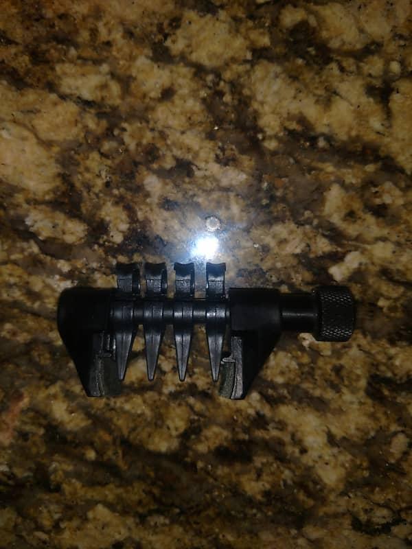 Spider Mini Ultimate Capo Uke Mandolin Partial Guitar Reverb