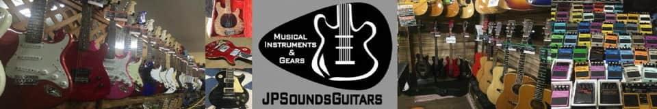 JP Sounds Guitars