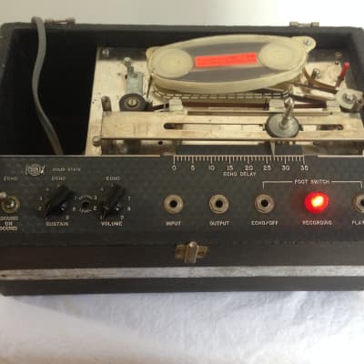 Maestro Echoplex EP-3 Solid State for sale