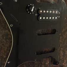Fender Diamondback bridge pickup