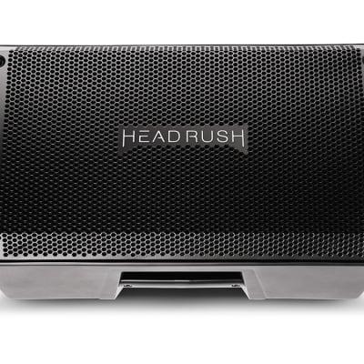 "HeadRush FRFR-108 2000 Watt 8"" Powered Guitar Cabinet"