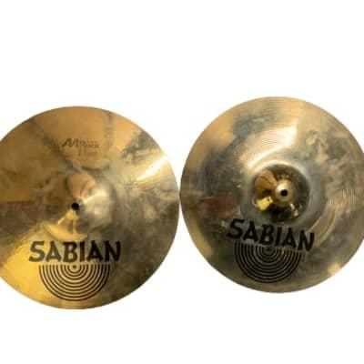 """Sabian AA-Rock 14"""" Hi-hat"""