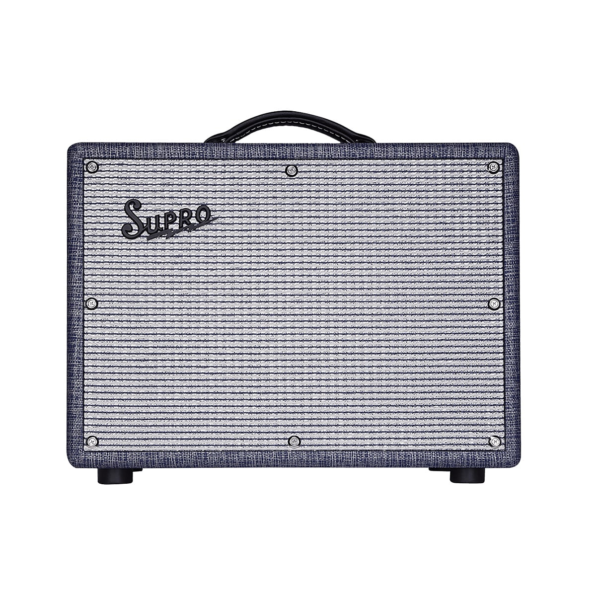 Back in Stock! Supro 1970RK Keeley Custom 25W Tube Guitar Combo Amplifier, New, Free Shipping