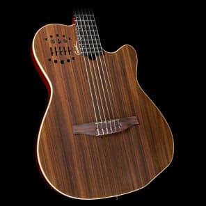 Godin ACS-SA Rosewood HG Classical with Electronics Natural