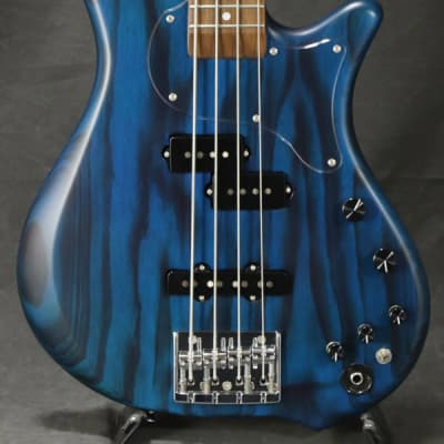 Edwards E-BB-145R Satin Burner Blue - Shipping Included* for sale