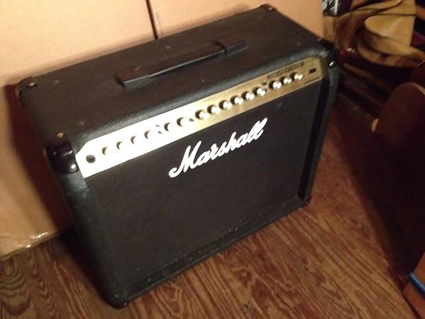 Marshall VS-100 3-Channel Valvestate Combo