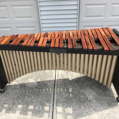 Rosewood Marimba 4.3 Octave