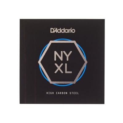 D'Addario NYXL 010
