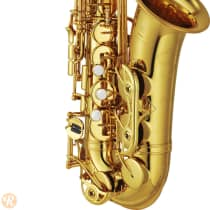 Yamaha YAS-62III Alto Saxophone 2010s Brass image