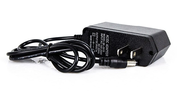 9VDC 1A MPD Power Adapter for Akai MPD18 MPD26 PSU Supply