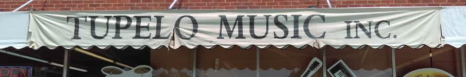 Tupelo Consignment Music