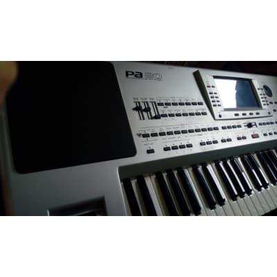 Korg Pa80 Expanded / 61 Keys Arranger Workstation