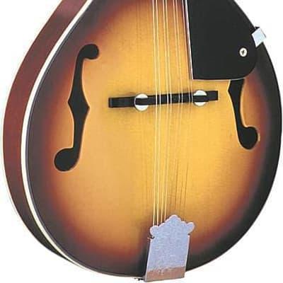Oscar Schmidt A Style Mandolin, Select Spruce Top, Tobacco Sunburst, OM10 for sale
