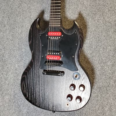 Gibson SG Voodoo 2002 With Video