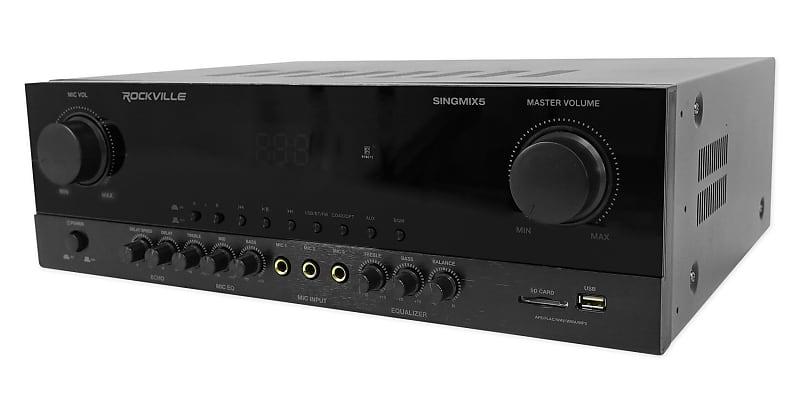 VocoPro Karaoke Equipment SV502