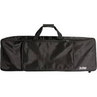 On-Stage 61-key keyboard bag KBA4061 black