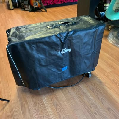 Gibson vintage 1960's amp cover   31 x 17 x 11 for sale