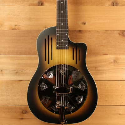 National ResoPhonic Radio Tone Bendaway Resonator Pre-Owned 2017 for sale