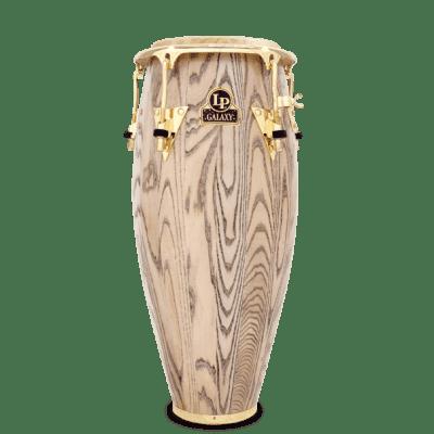 "LP Galaxy Giovanni Palladium 12-1/2"" Signature Wood Tumba"