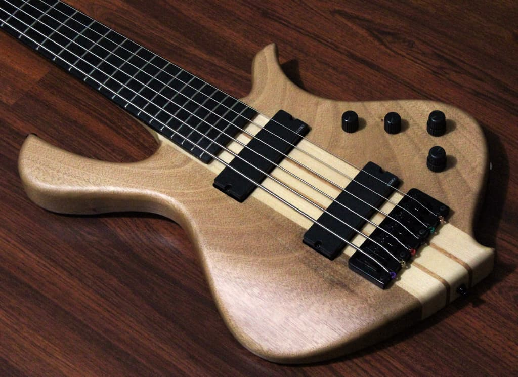 halo custom guitars xsi 6 string electric bass emg 45dc bqc reverb. Black Bedroom Furniture Sets. Home Design Ideas
