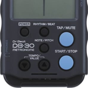 Boss DB-30 Dr. Beat Metronome for sale