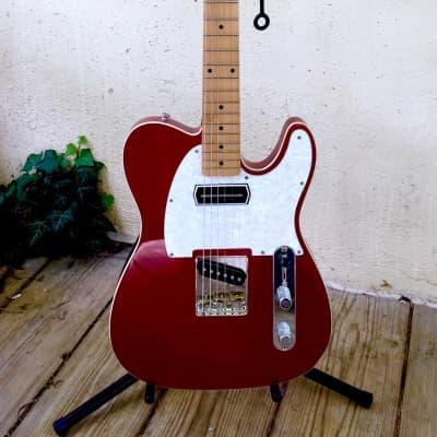 Dillion  Jazz Guitar Handwound Charlie Christian PU Tele Bound for sale