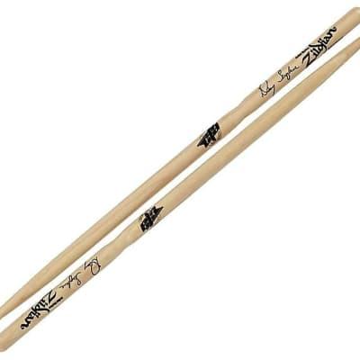 Zildjian ZASDS Danny Seraphine Signature (Pair) Drum Sticks
