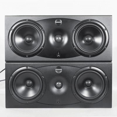 "Mackie HR626 6"" Active Studio Monitors (Pair)"