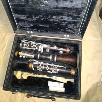 Evette Soprano Clarinet