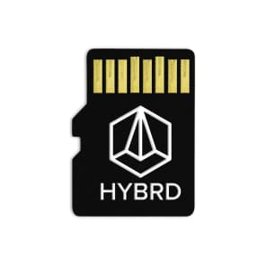 Tiptop Audio HYBRD SD Card for ONE