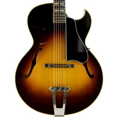 1960 Gibson L4-C, Tobacco Burst for sale