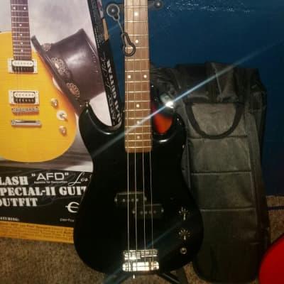 Memphis P Bass 1983 Black for sale