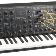 KORG MS 20 MINI MONOPHONIC SYNTHESIZER