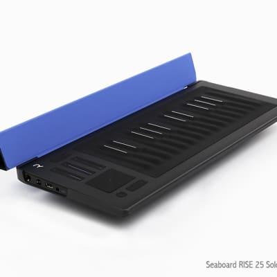 ROLI Seaboard RISE 25 Flip Case - Sky