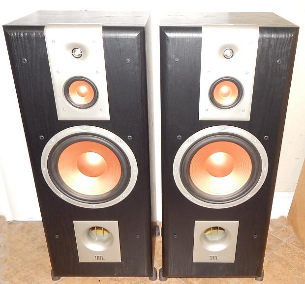 JBL S310 studio series speakers | ronald's Gear Outlet