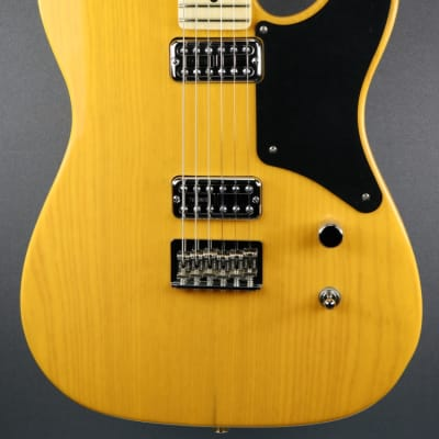 DEMO Fender Limited Edition USA Cabronita Telecaster - Butterscotch Blonde (971)