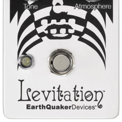 Earthquaker Devices Levitation Reverb Pedal for sale